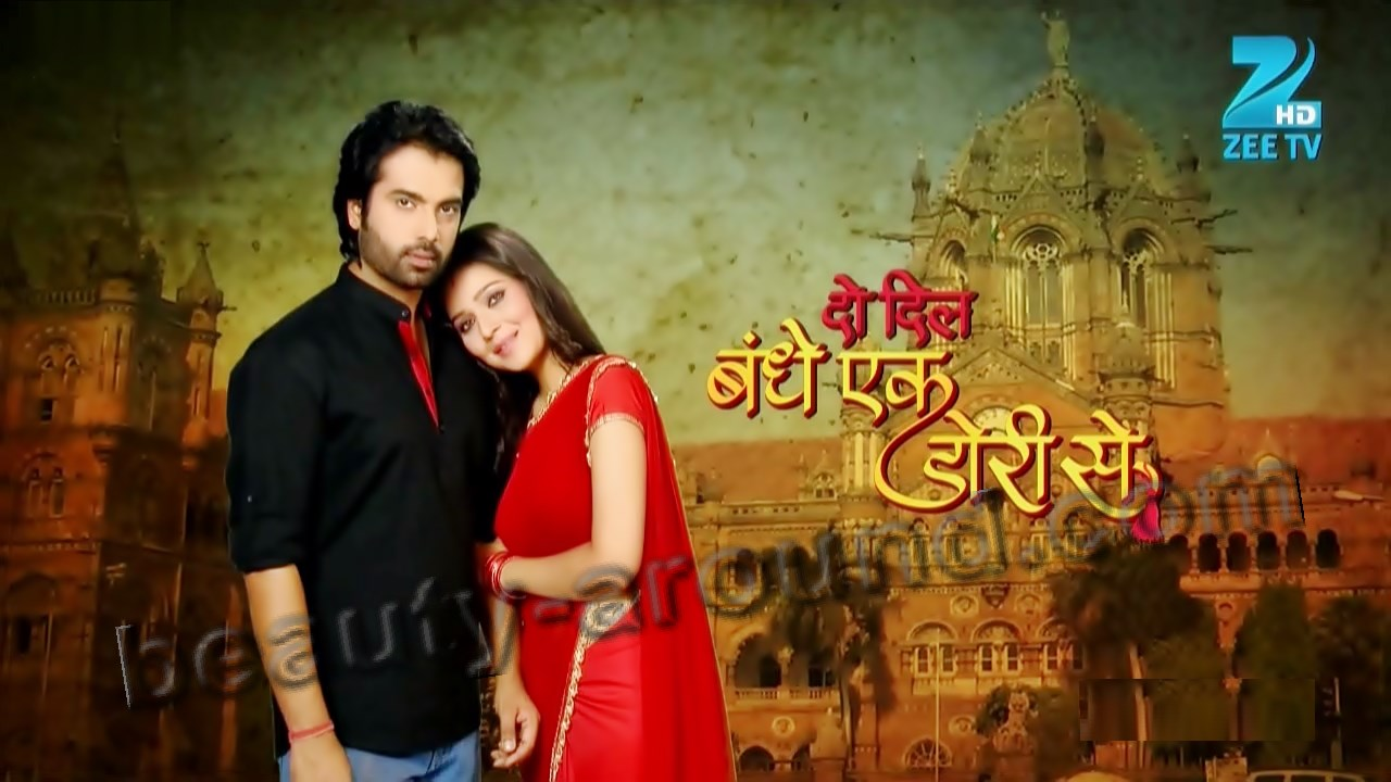 Best Indian soap opera Do Dil Bhand Ek Dori Se photo