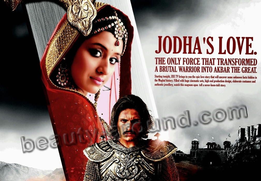 Best serials Jodha Akbar photo