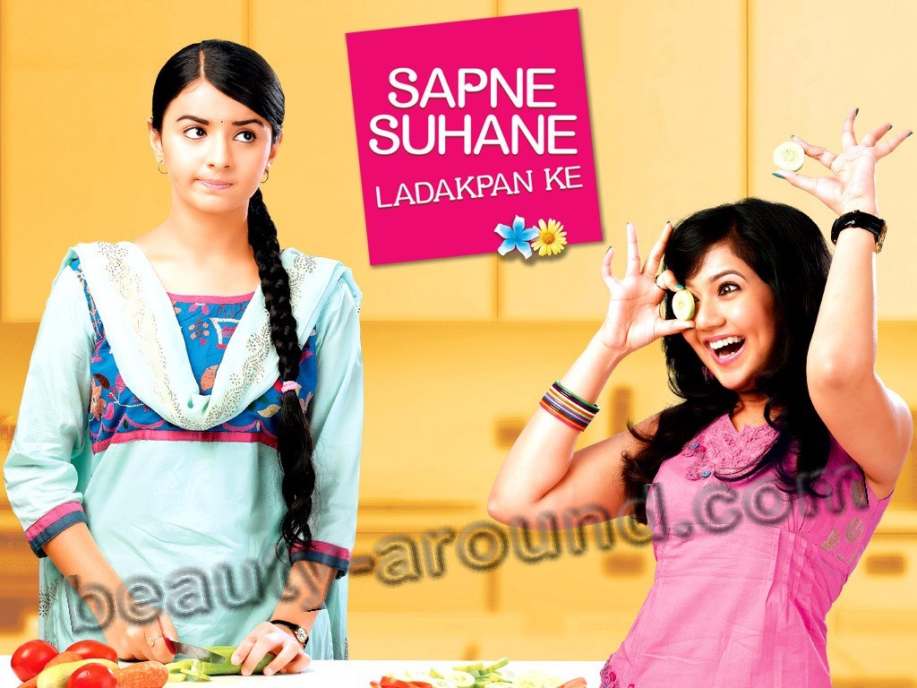 Sapne Suhane Ladakpan Ke super Indian TV serials photo