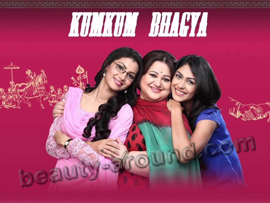 Kumkum Bhagya best indian soap opera