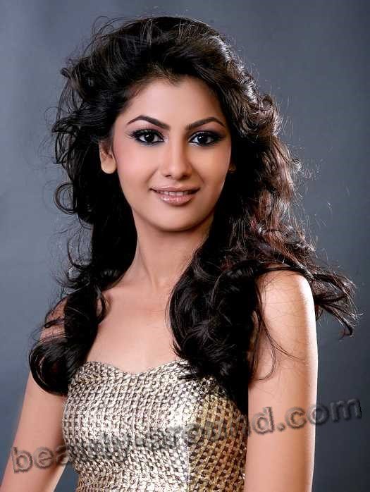 Sriti Jha Indian Television Beautiful Actress photo