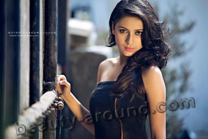 Pratyusha Banerjee hot actress of Indian TV serials photo