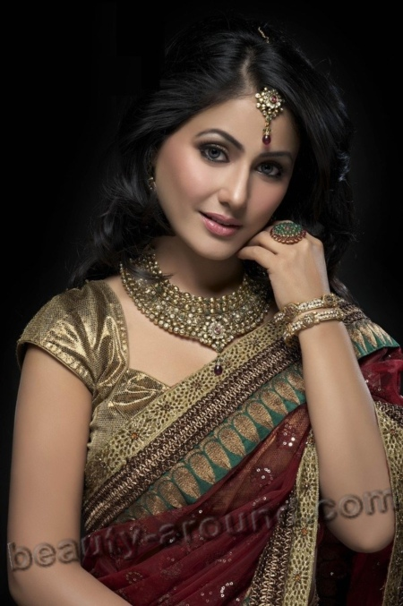 Hina Khan sexy Indian TV Serial Actress photo