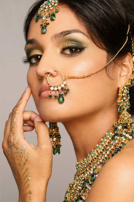 Фото красивых лиц индианок фото 451-740