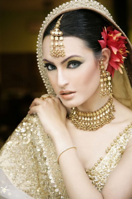 Indian makeup for women photos