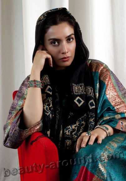 Leila Zare Iranian actress Pictures