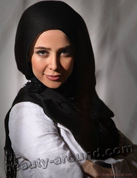 Elnaz Habibi Iranian Girls Are So Beautiful Photos