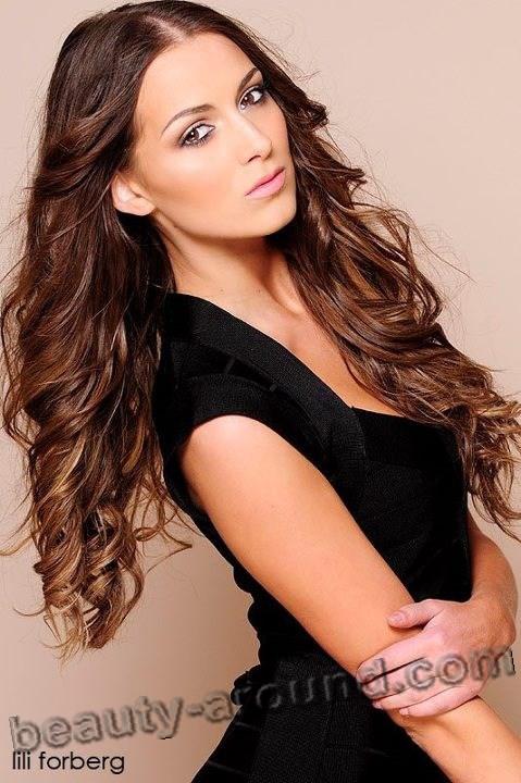 """Ребекка Магваер / Rebecca Maguire фото ирландская модель, """"Мисс Ирландия 2012"""""""