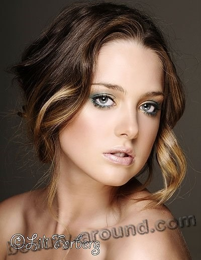 Are irish women attractive
