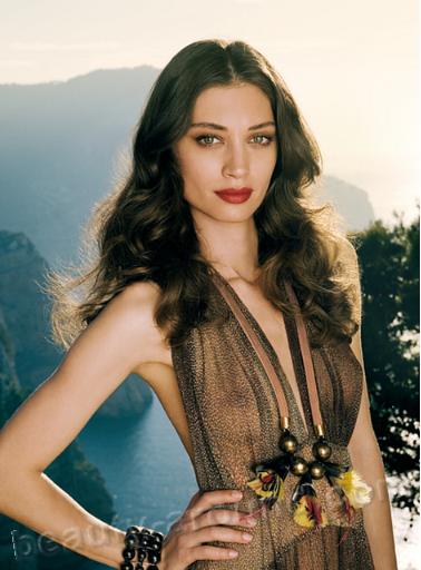 Маргарет Маде / Margareth Made самые красивые итальянские модели фото