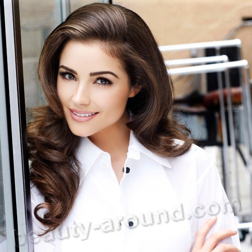 Beautiful Italian Women. Olivia Culpo winner Miss Universe 2012