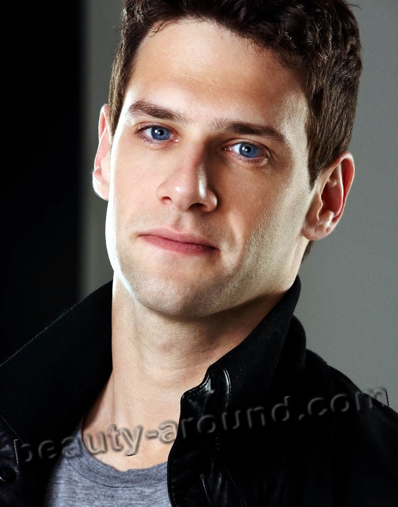 Justin Lee Bartha