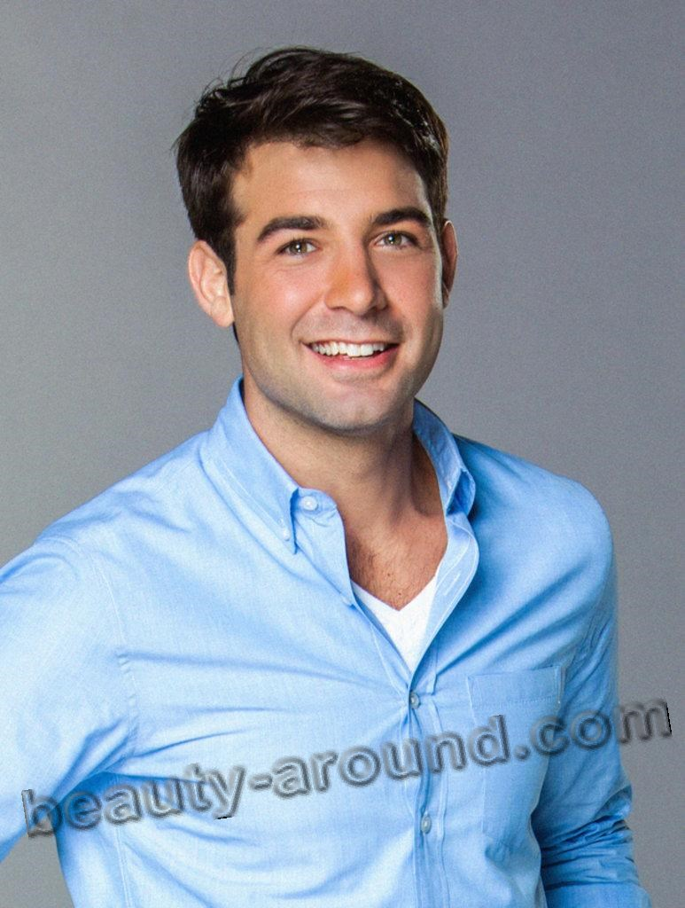 James Wolk most hansime jew