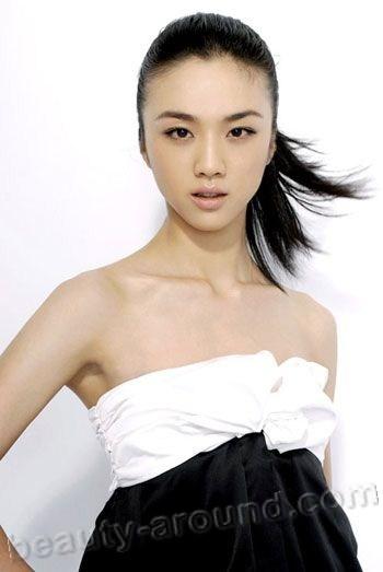 Тан Вей / Tang Wei самые красивые китаянки фото