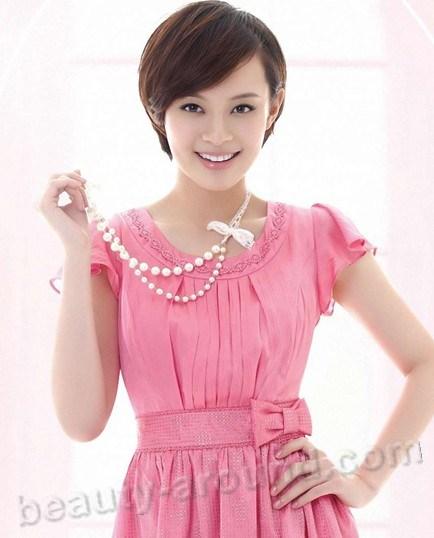 Бетти Сун Ли / Betty Sun Li красивая китайская актриса фото