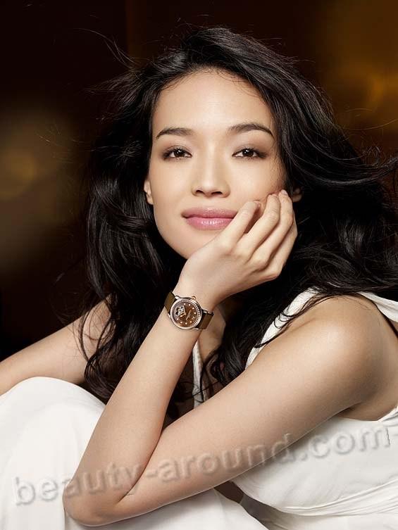 Шу Ци / Shu Qi красивая тайваньская актриса