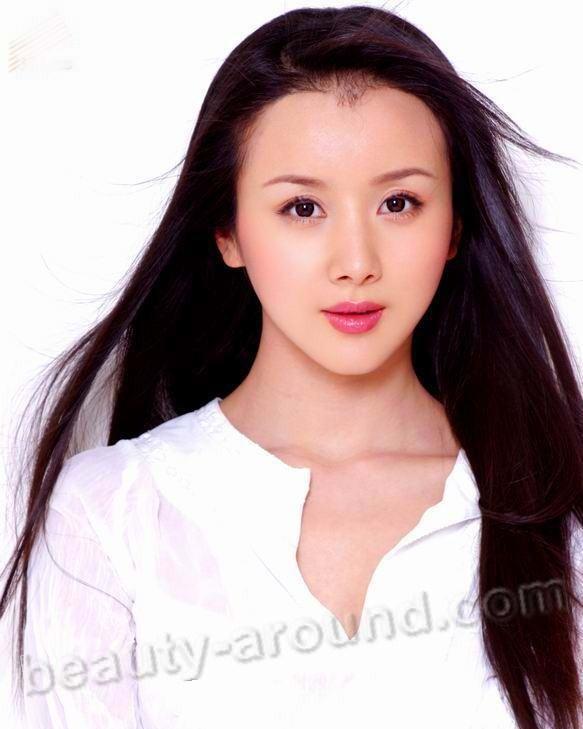 Сун Фейфей / Sun Feifei красивая китайская актриса фото