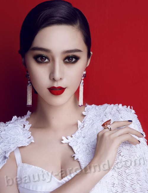 Fan Bing Bing most beautiful chinese women photos