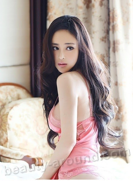 Liu Duo Duo most beautiful chinese women photos