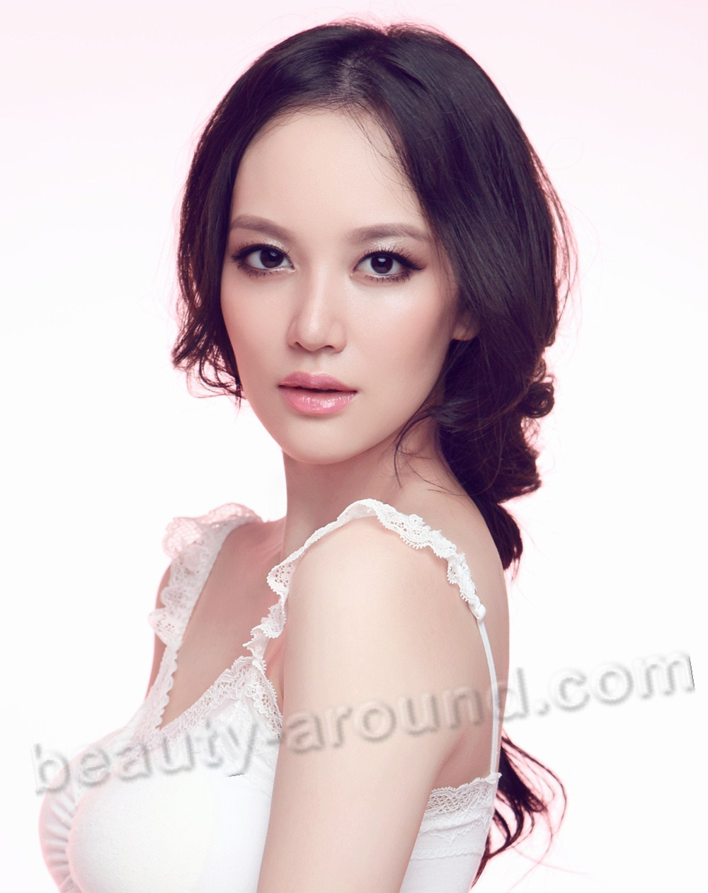 Tang Yu Hong most beautiful chinese women photos