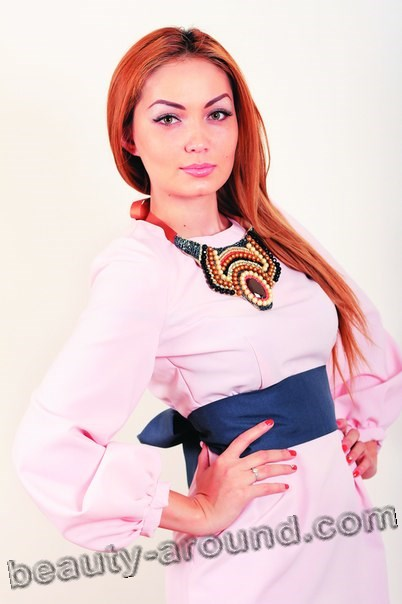 Saya Orazgalieva most beautiful Kazakh singer photo