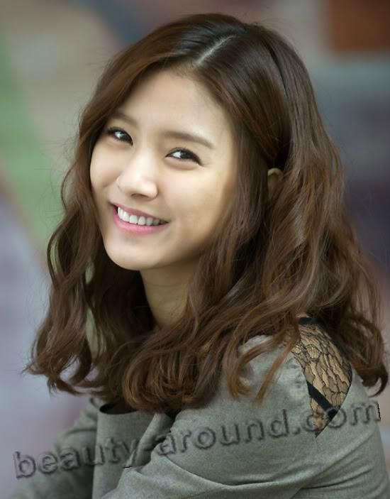 Ким Со Ын / Kim So Eun красивая улыбка фото
