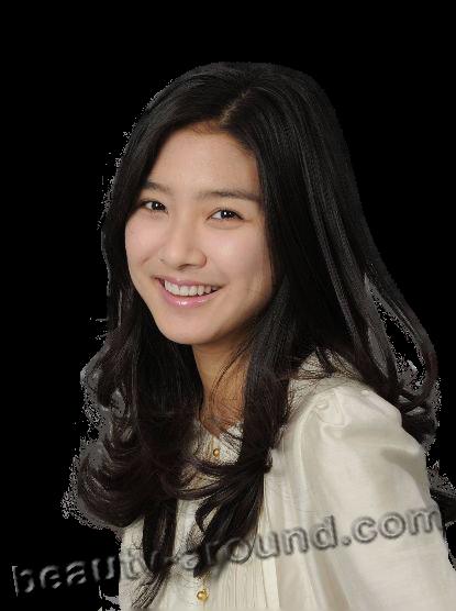 Ким Со Ын красивая актриса Кореи
