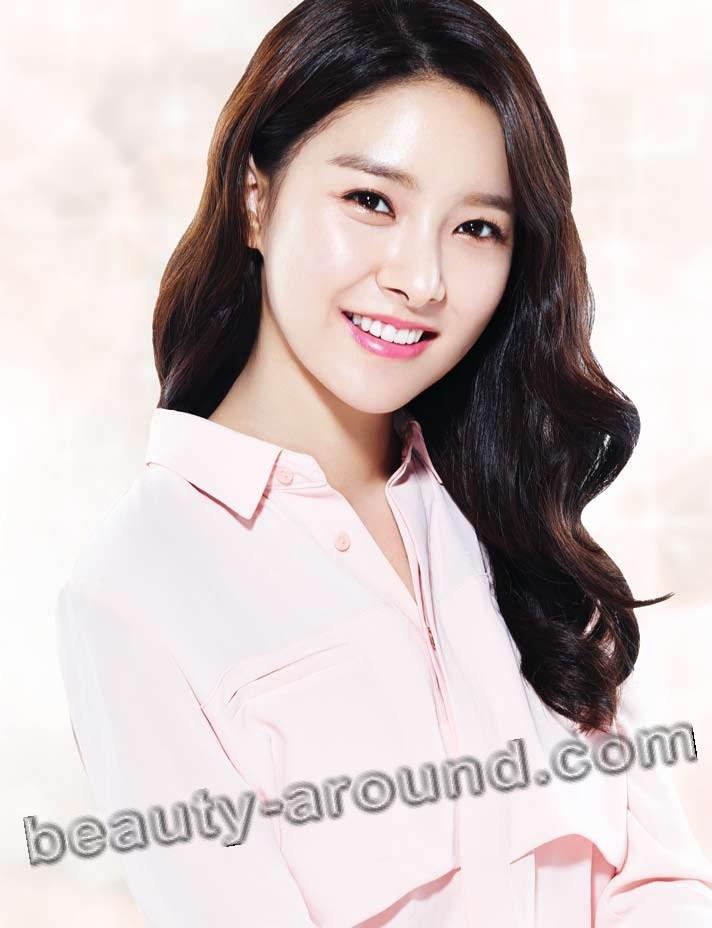 Ким Со Ын самая успешная и талантливая актриса фото