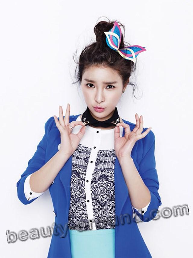 Ким Со Ын икона стиля фото