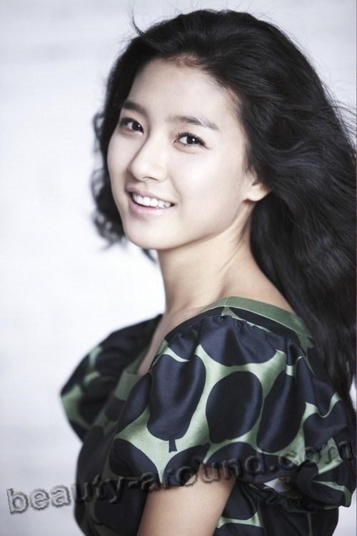 Ким Со Ын / Kim So Eun самая красивая корейская актриса фото