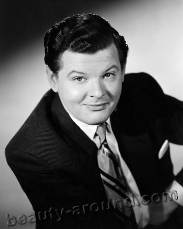 Benny Hill best comedians