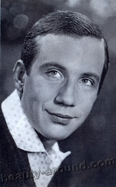 Савелий Крамарово, фото, актёр, фильмы