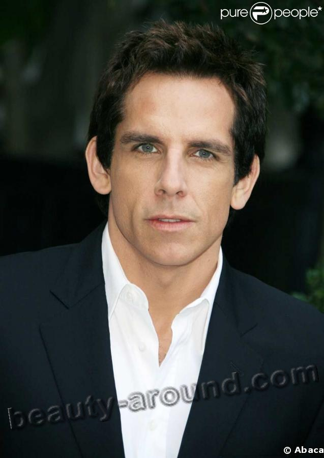 Ben Stiller best comedians