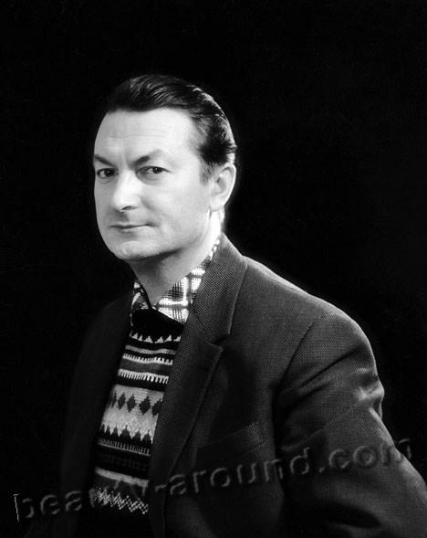 Георгий Вицин - фото