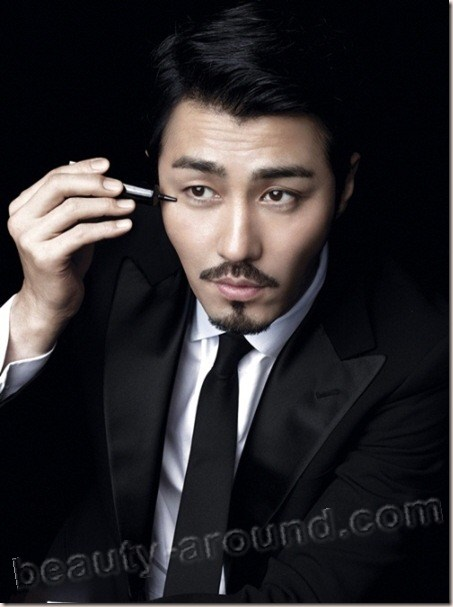 The Most Handsome Korean Actors (Top-25)