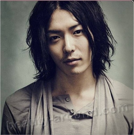 Kim Jae Wook Most Handsome Korean Celebrities photo
