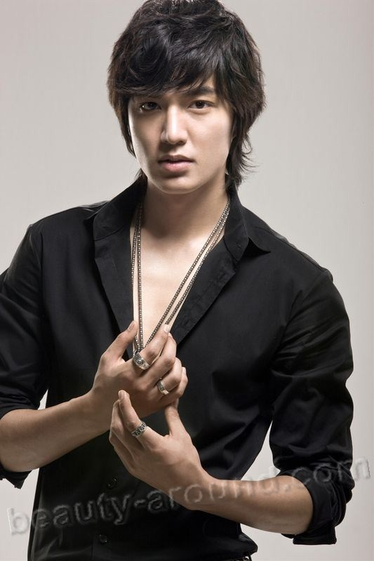 Lee Min Ho is a South Korean actor, singer and model photos