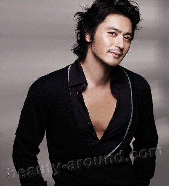 Jang Dong Gun Korean actor pictures