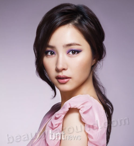 Shin Se Kyung sexy korean actress photos