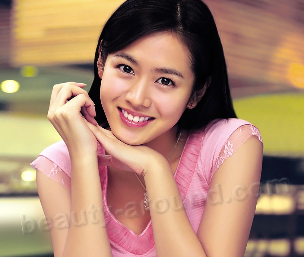 xxx korea pretty girl actress