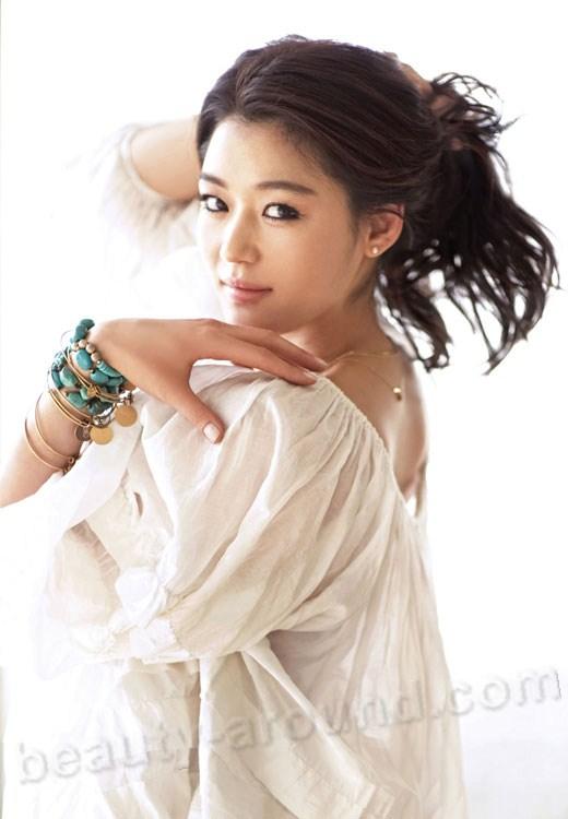 Чон Чжи Хён / Jun Ji Hyun