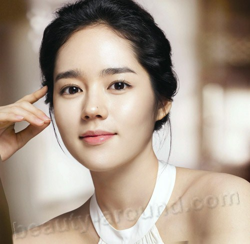 Han Ga In South Korean Actress Photo