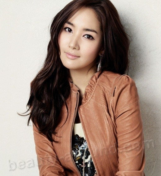 Park Min Young Top Korean Girls photo