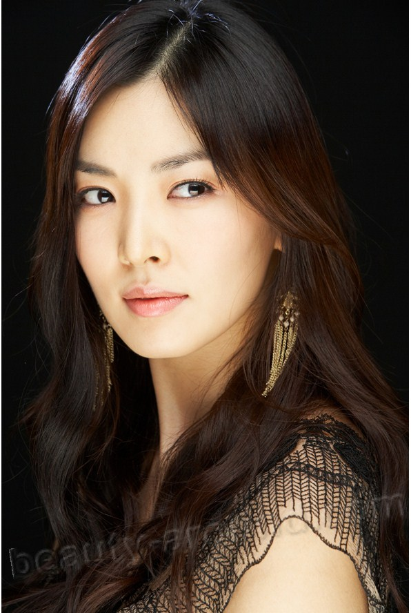 Kim So Yeon Most Beautiful Korean Actresses in the World photos