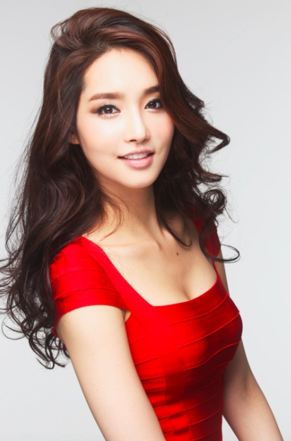 Kim Yu-mi Miss Korea 2012, Miss Universe Korea 2013 photos