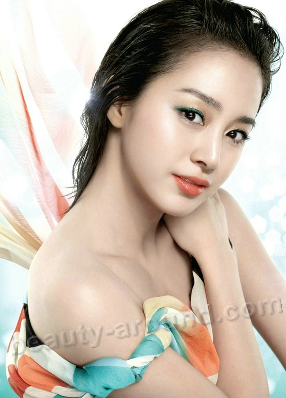 Top 10 Beautiful Korean Models Photo Gallery Outfit Girl Korea Kim Tae Hee Sexy Model Picture
