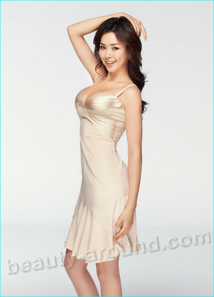 Lee Ha Nui Miss Korea 2006 picture