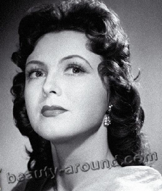 Vija Artmane beautiful Latvian actress picture