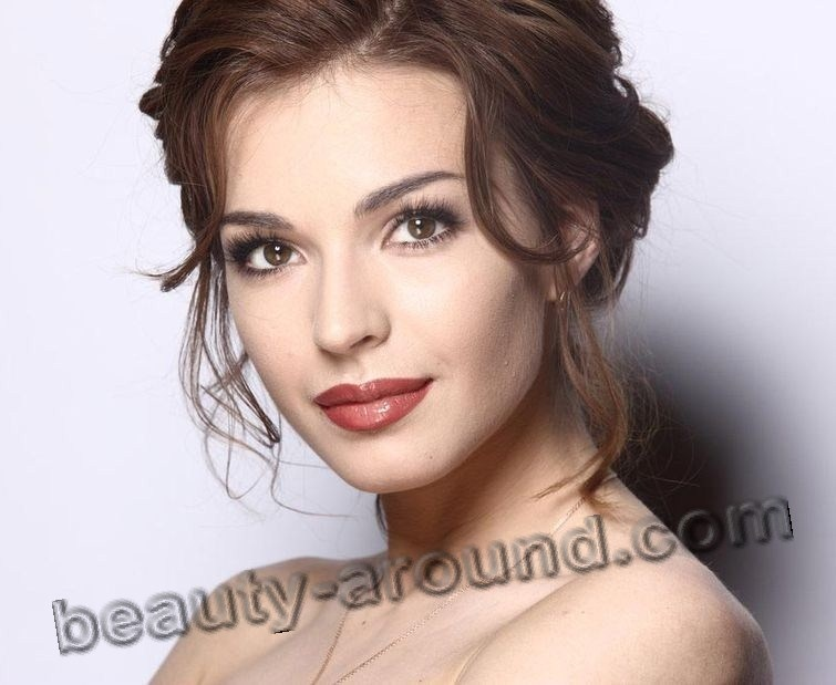 Lithuanian women most beautiful