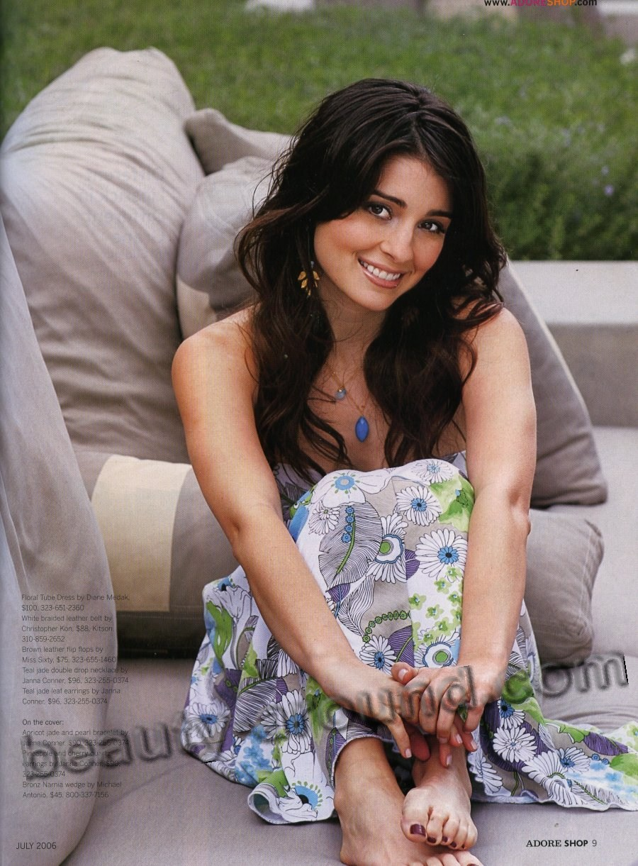 Shiri Appleby beautiful American Jewish actress photo